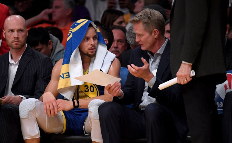 How the NBA's Top Teams Recruit Top Coaches — and What You