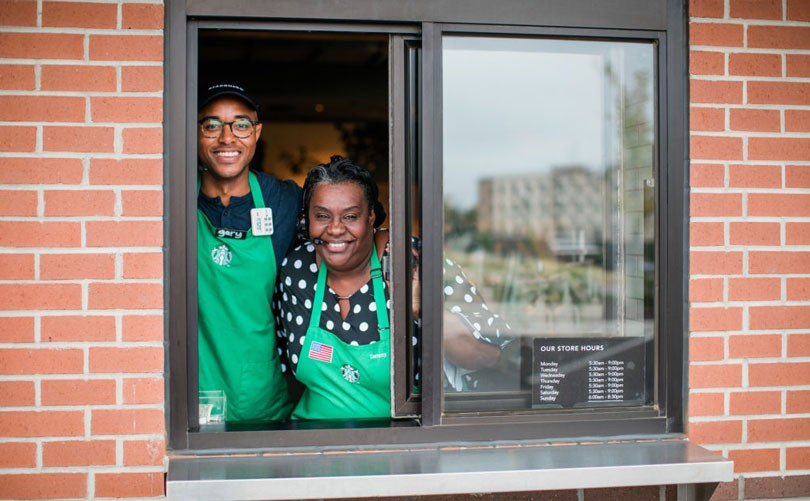 How Starbucks Achieved 100% Pay Equity by Following These 6