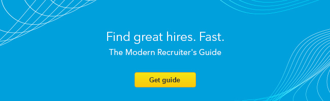 modern recruiters guide