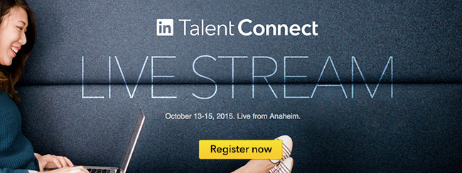 talent connect live stream