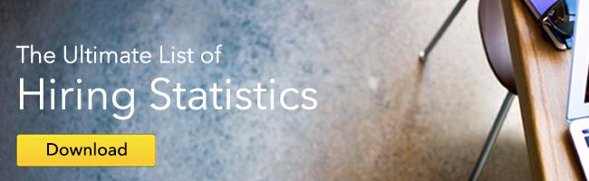 hiring statistics