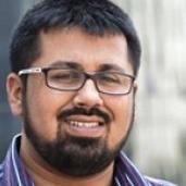 Aadil Shaid Bandukwala