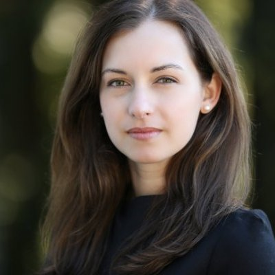 Boryana Dineva