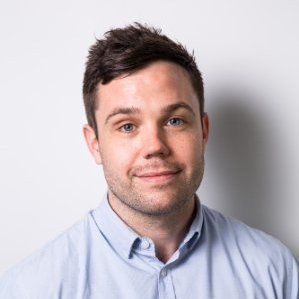 Gareth Walsh