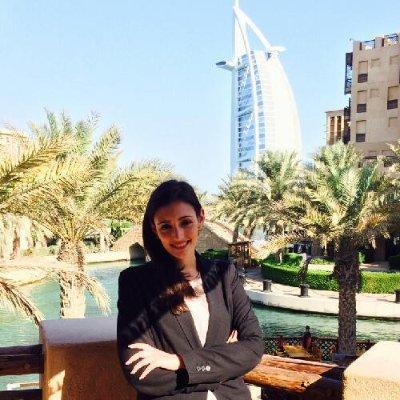 Giovanna Reis,Jumeirah