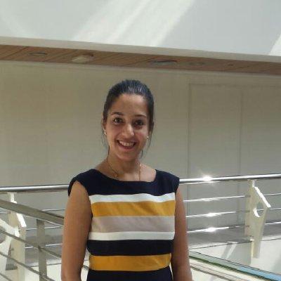 Sonia Sethi, Al Tayer