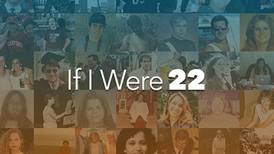 IfIWere22: Advice from professionals
