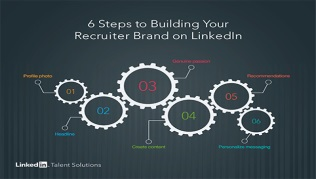 Build your recruiter brand to increase responses