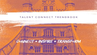 Discover 6 transformational trends from<br/> Talent Connect 2014