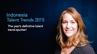 Indonesia Talent Trends 2015