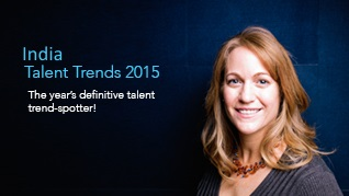India Talent Trends 2015