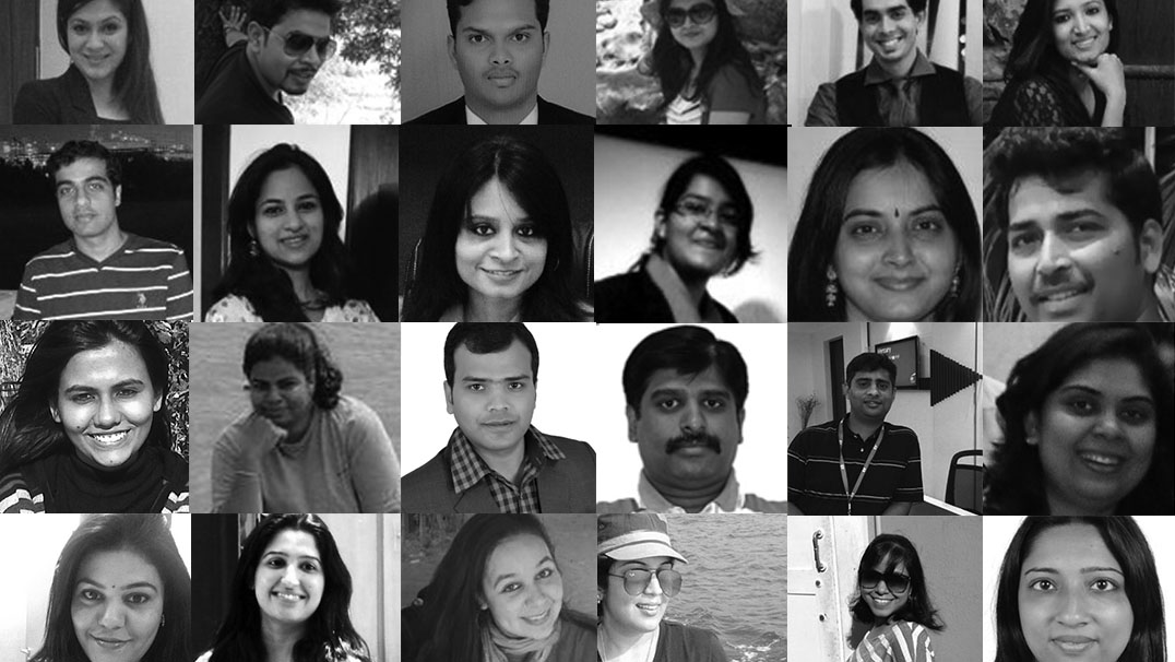 Top Social Recruiters <br/>India