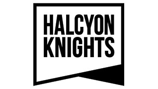1. Halcyon Knights