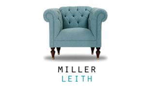 9. Miller Leith