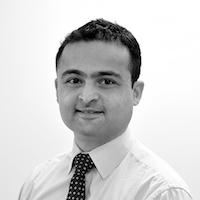 Ajay Pinto