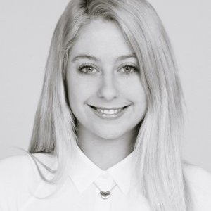 Hannah Bray