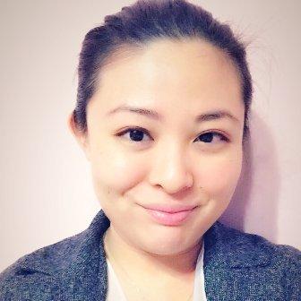 Geraldine Wai