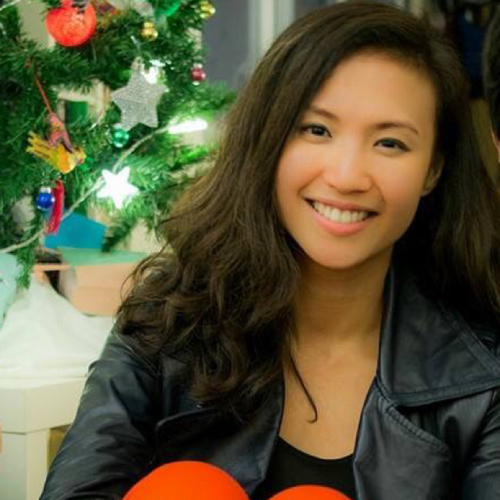 Rossella Chu