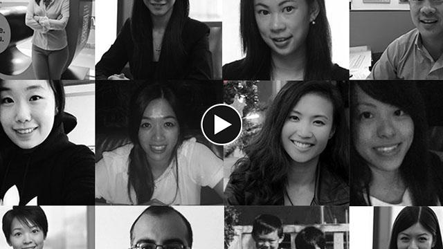 LinkedIn Top Social Recruiters Asia Pacific 2016