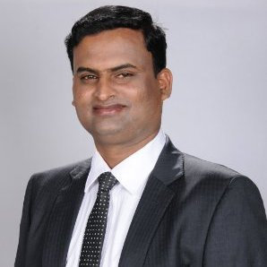 Anil Kumar HN