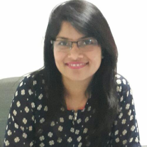 Deepa Bisht
