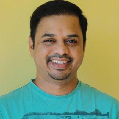 Govind Pebbety
