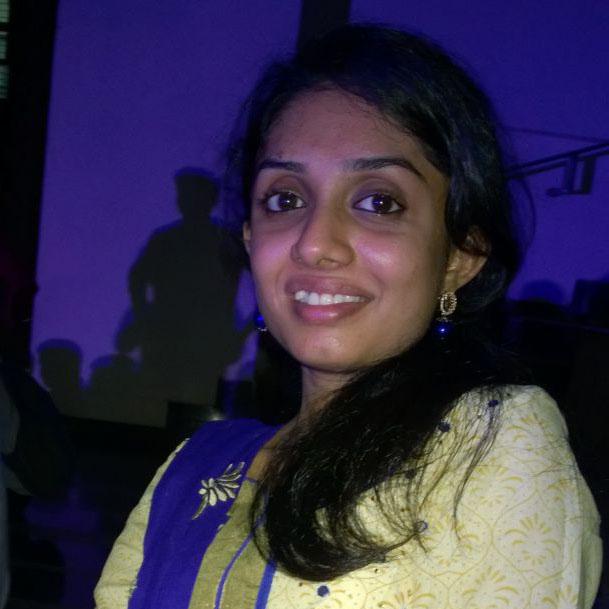Neeta Srinivasan