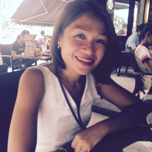 Maureen LS Chan