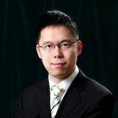 Stephen Liu