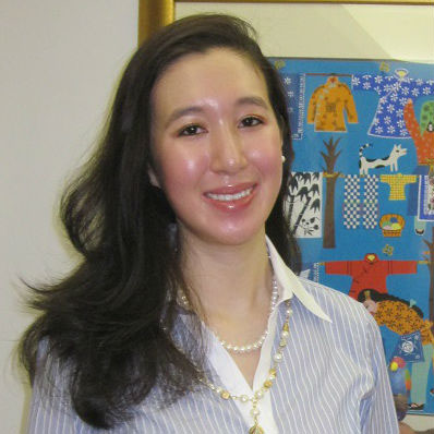 Michelle J. Chung, J.D.
