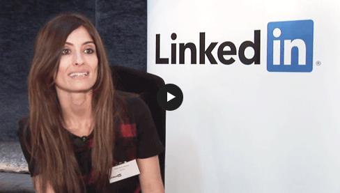 Deloitte, Everis y TMP hablan sobre LinkedIn
