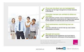 LinkedIn Webcast<br>