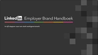 Employer Brand Handboek<br>