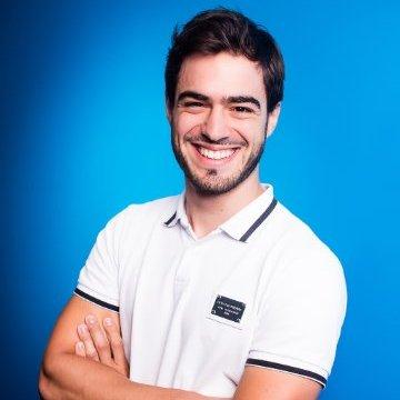 Sylvain Kalache