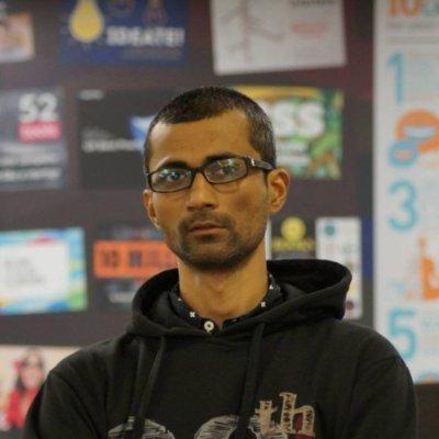 Nikhil Prabhakar