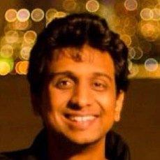 Aditya Auradkar