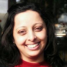 Aparna Gharpure