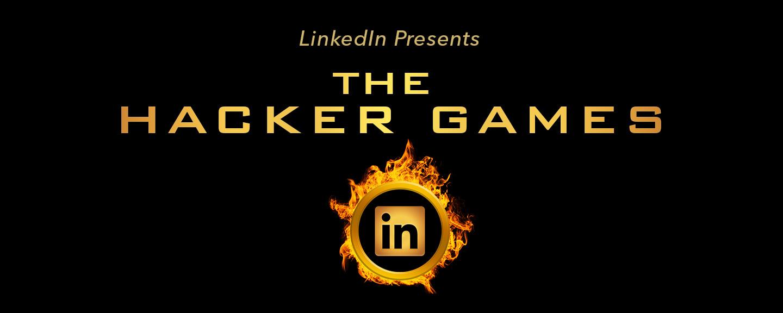 Hacker Games