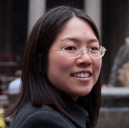 Ursula Huang