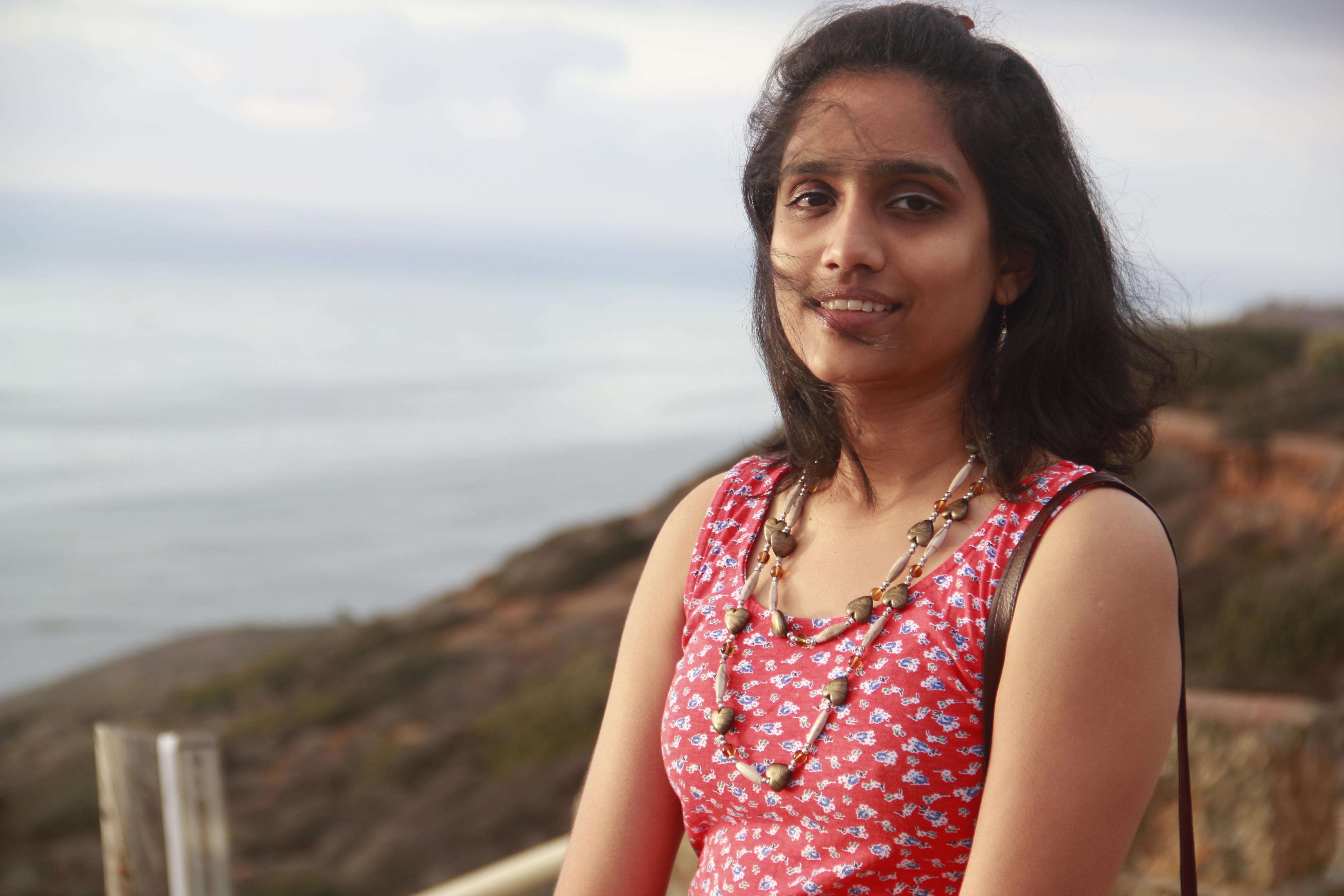 Navina Ramesh