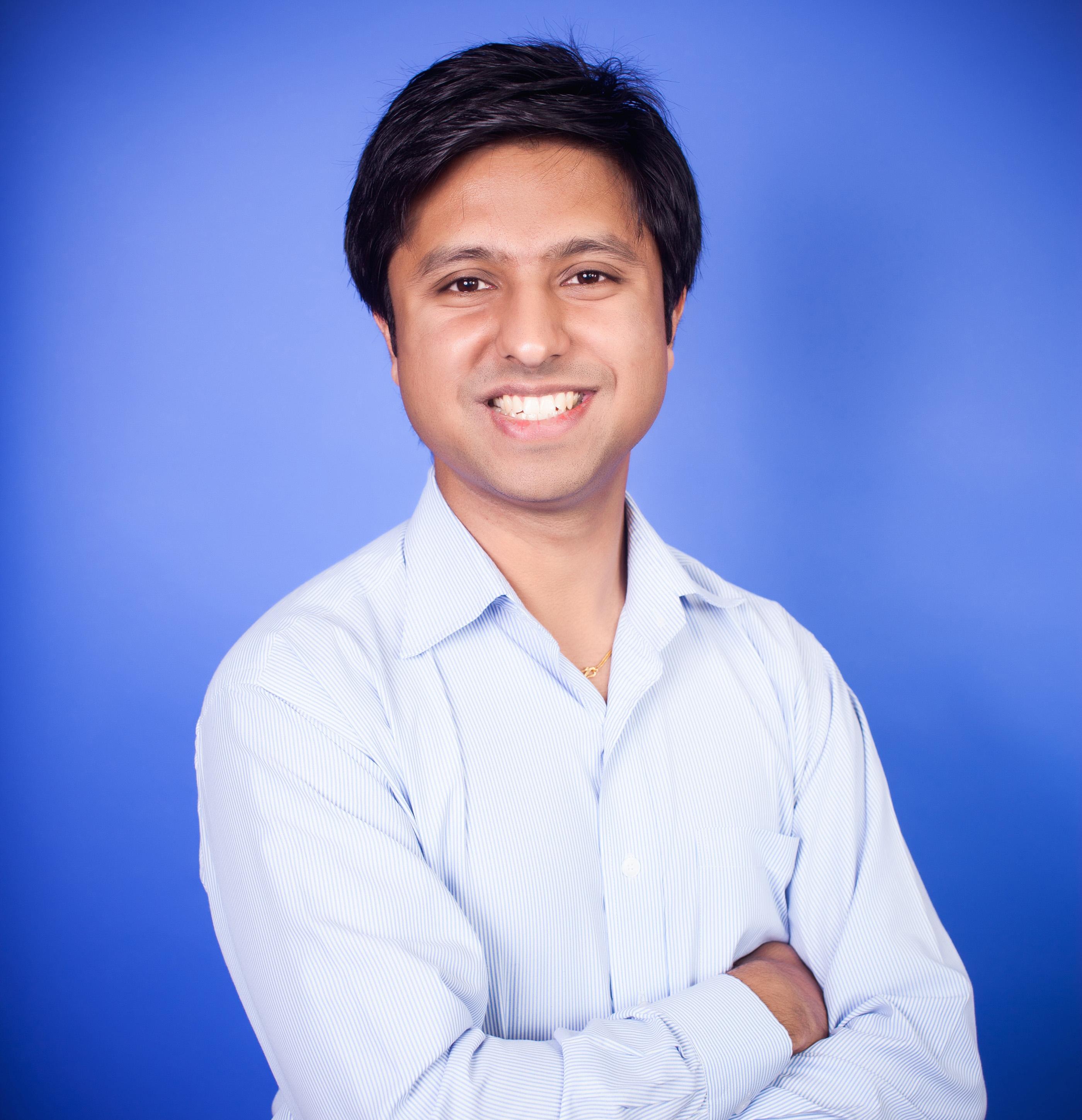 Akhilesh Gupta