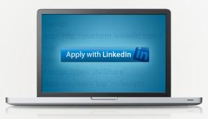 Apply with LinkedIn