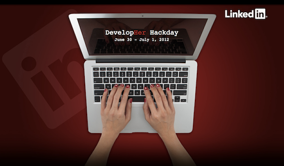 DevelopHer Hackday