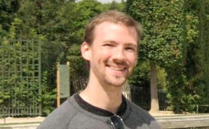 Chris Riccomini