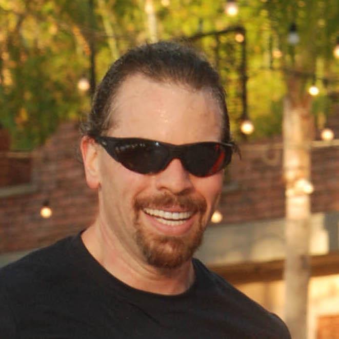 Todd Palino