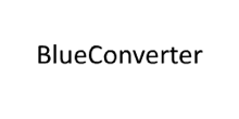 Blue Converter