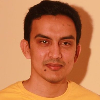 Muzammil Rehman