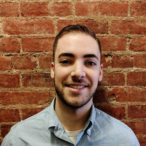 Evan Farina