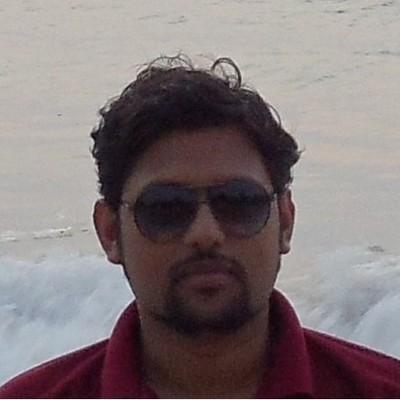 Gururajan Raghavendran