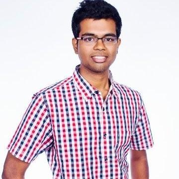 Jagadish Venkatraman